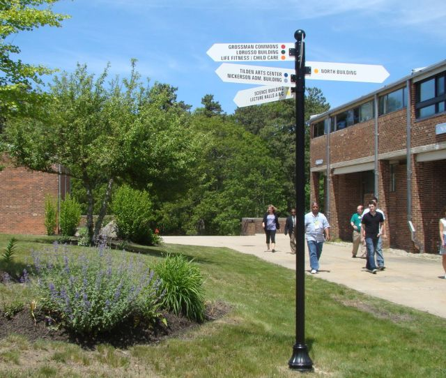 Hackers Steal  From Cape Cod Community College