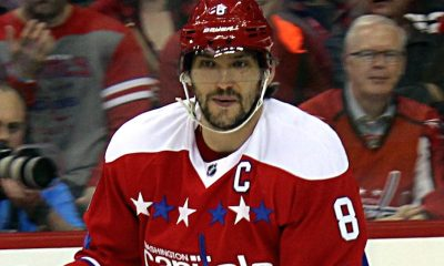NHL Metro Division