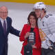 Bruins F David Pastrnak wins All-Star MVP
