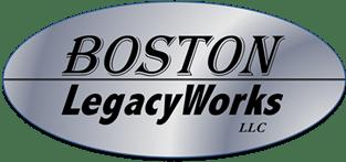 Return to Boston LegacyWorks