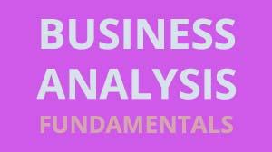 Business Analysis Fundamentals Training Course IIBA in Dubai