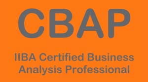 CBAP Certified Business Analysis Professional Training Course in Duabi Level 3 - CBAP - IIBA International Institute of Business Analysis