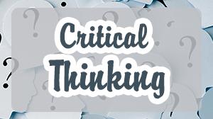 Critical Thinking Course in Dubair