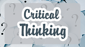 Critical Thinking Course in Dubair