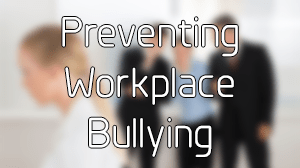 Preventing Bullying in the Workplace Course in Dubai
