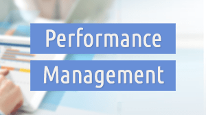 Performance Management Training in Dubai