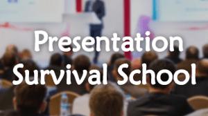 Presentation Survival School - Presentation Course in Dubai