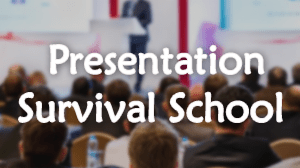 Presentation Survival School - Presentation Course in Dubai