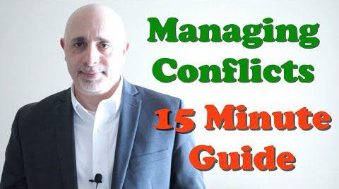 Conflcit Management