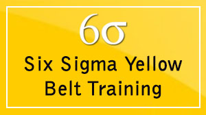 Six Sigma Yellow Belt Training in Dubai
