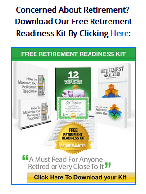 Free Retirement Readiness Kit