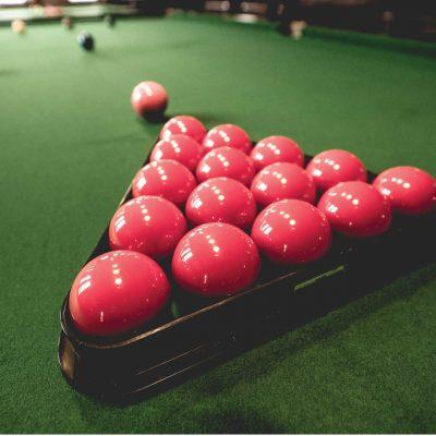 snooker-balls