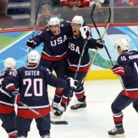 "NHL Looking To Do ""Ryder Cup"" Style Tournament"
