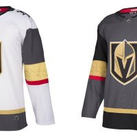 Las Vegas Goes Medieval Times With Their Arizona Coyote 2.0 Jerseys