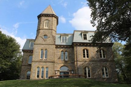 Boston Psychoanalytic Society & Institute (BPSI), Newton, Mass. (© Melissa Bullock, Kaplan Construction)