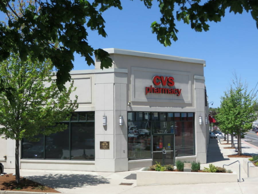 cvs belmont sells for 14 million boston real estate times