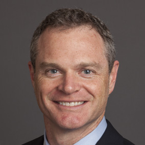 Mark Fleming serves as the chief economist for First American Financial Corporation