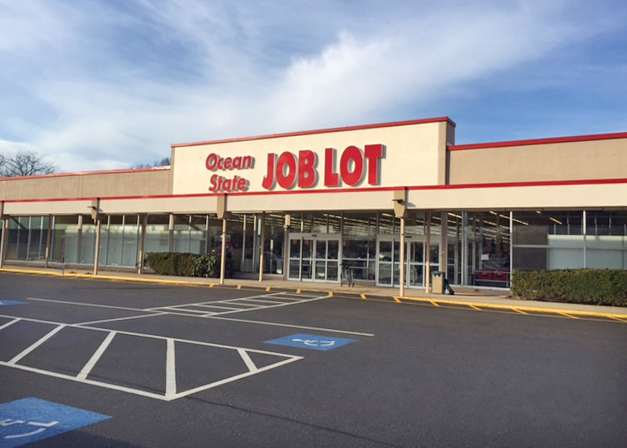 Keypoint Partners Secures Ocean State Job Lot Lease In North Kingstown Ri Boston Real Estate