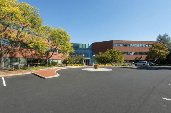 Strawberry Hill Corporate Center-s