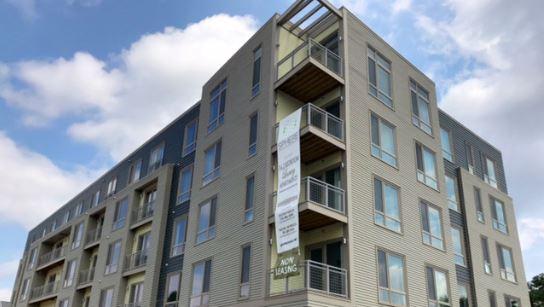 HFF announces $15 million financing for luxury multi-housing ...