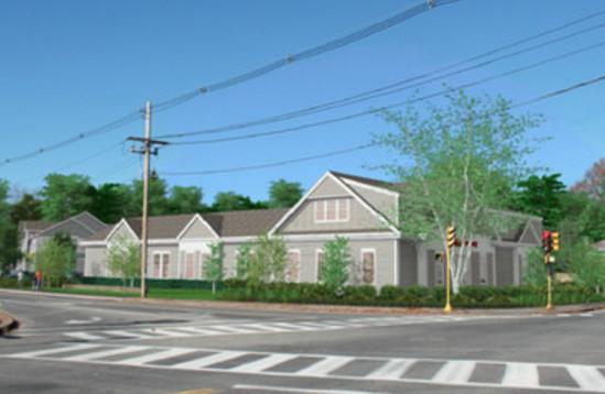 eaglebridge capital arranges 5 85 million mortgage for cvs ground