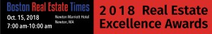 Boston Real Estate Times Excellence Awards @ Newton Marriott Hotel |  |  |