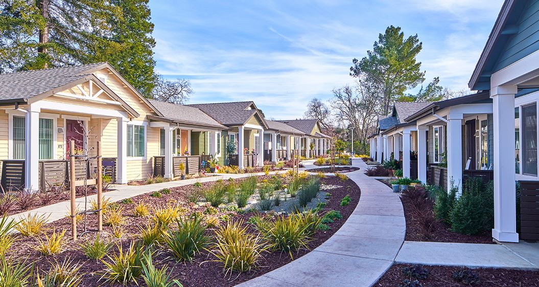 U.S. Green Building Council Announces Annual LEED Homes Awards ...