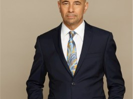Kirk A. Sykes (Photo: Linkedin)