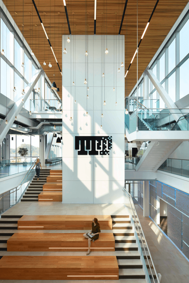 Sga Designs New Innovation Center For Titletown And Titletowntech Boston Real Estate Times
