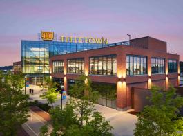 TitletownTech Innovation Center Exterior