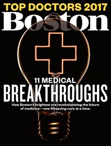 Boston Top Docs 2017