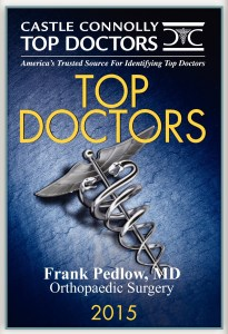 Castle Connolly Top Docs 2015