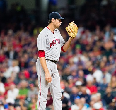 Red Sox Even Tribe Series with Unanticipated Dominance by Doug Fister