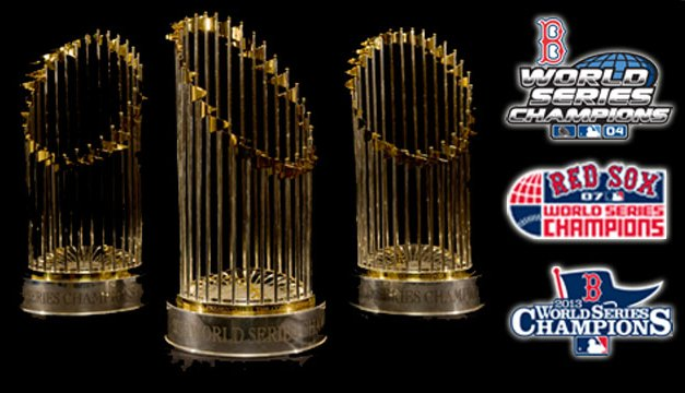 Can the Red Sox Make the World Series?