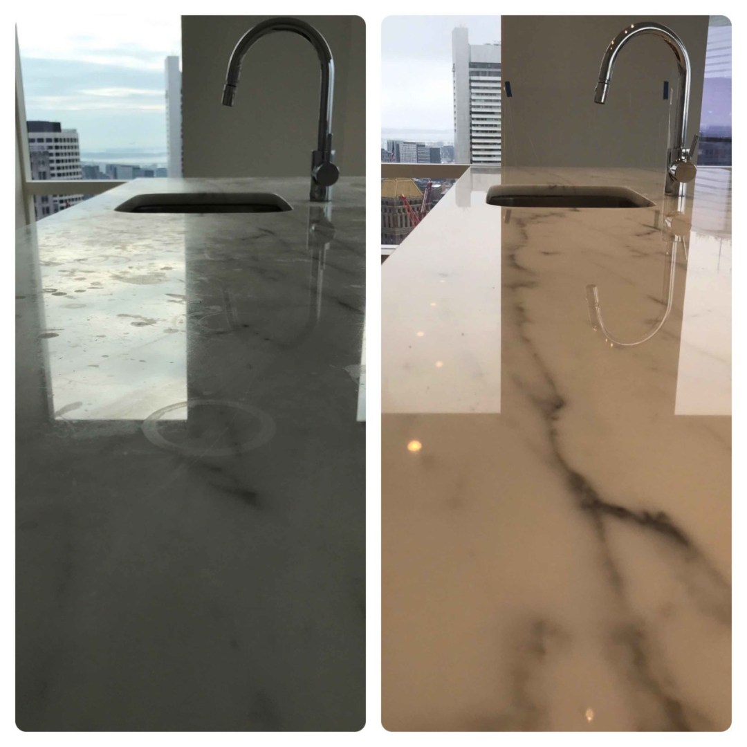 boston stone restoration before and after marble