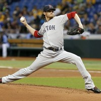 Clay Buchholz's Solid Return Bodes Very Well for Red Sox