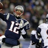 Patriots Prove Themselves with a Comeback for the Books
