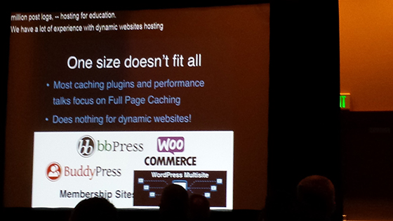WCUS 2015 slide - Presentation tips