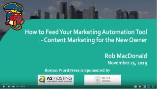 Automate Your Marketing Content