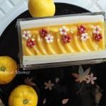 柚子の石鹸