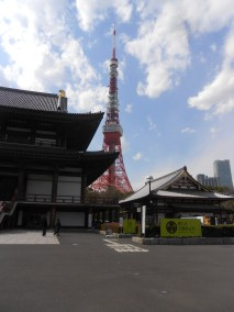 tokyo tower 109