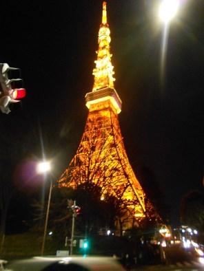 tokyo tower 215