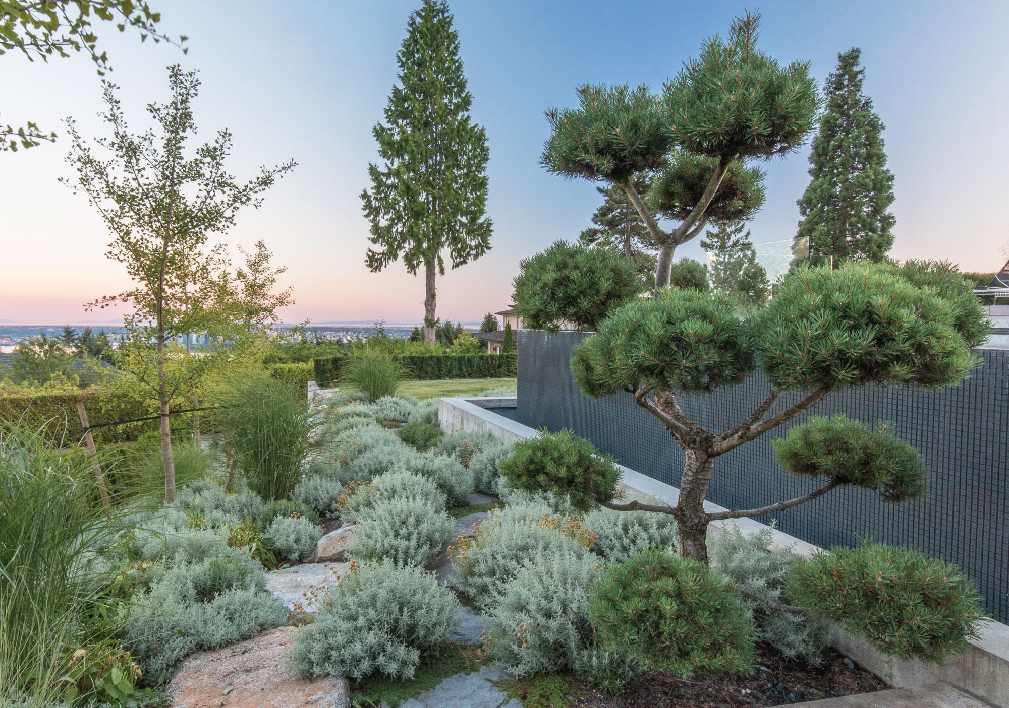 Groveland | Botanica Design | Photo by: Hank White