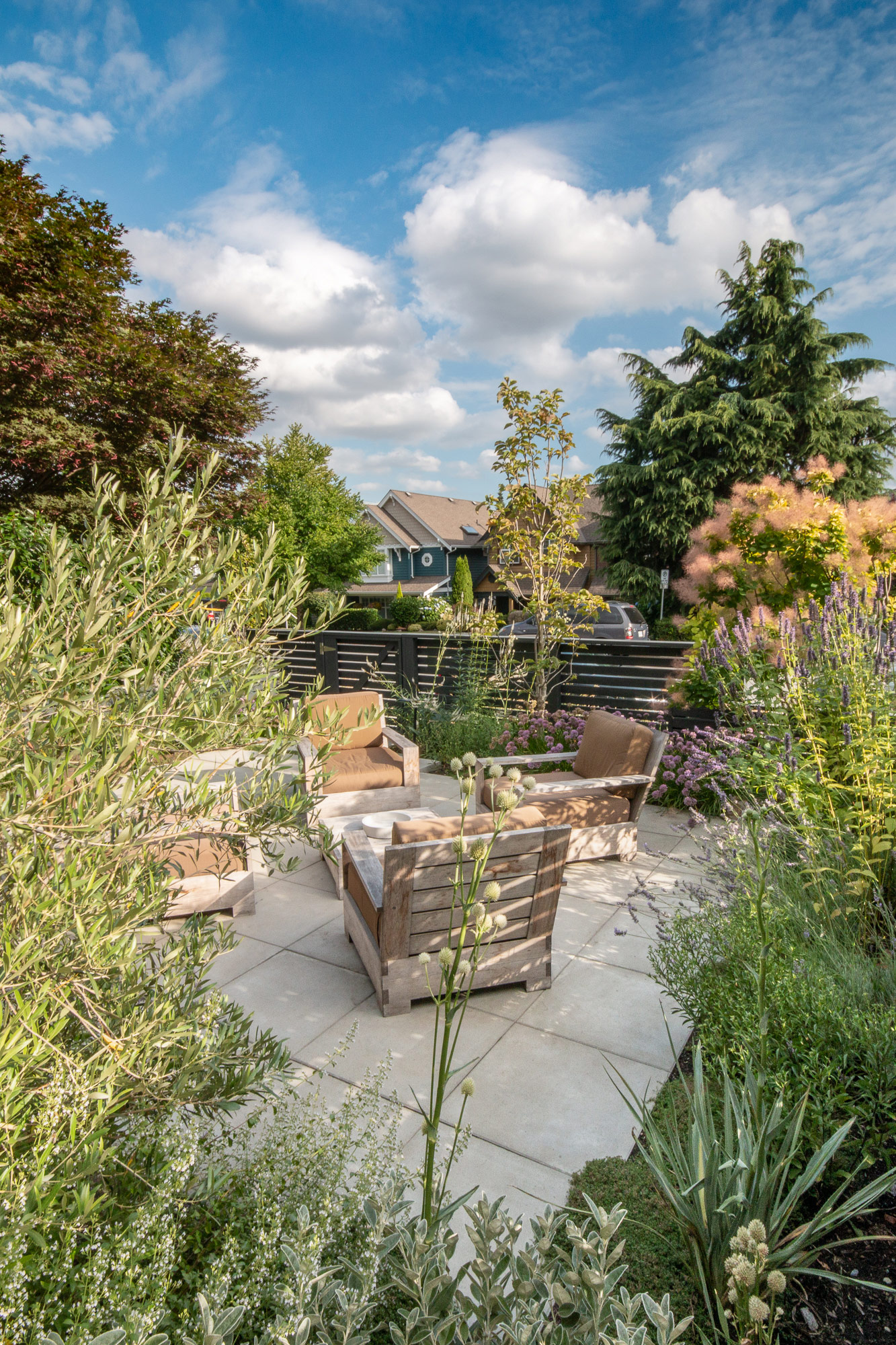Lonsdale - Botanica Design