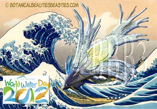 Moe - World Water Day