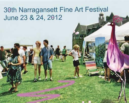 30th Narragansett Art