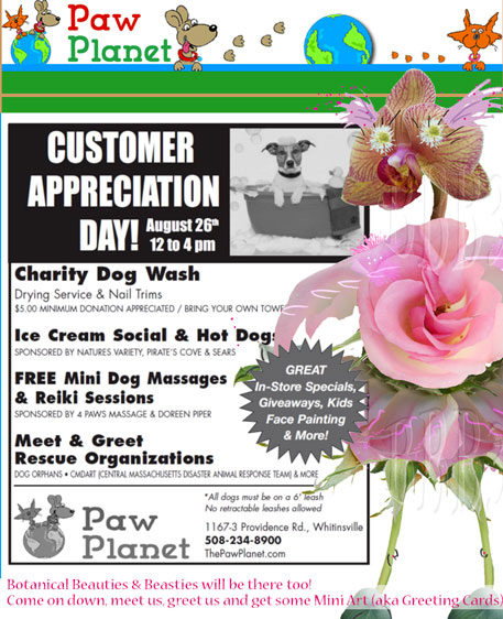 Paw Planet Day