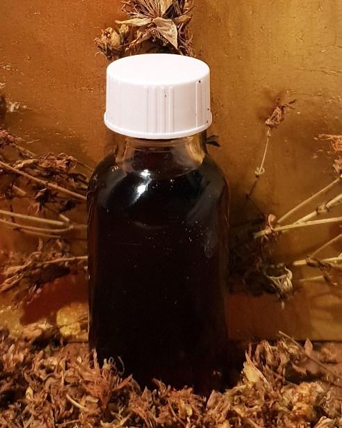 SJW Bottle