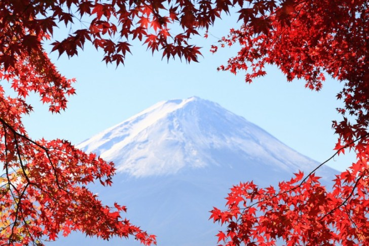 photo credit: Mt. Fuji via photopin (license)