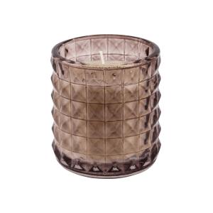 Vela em Copo Diamond 7×8,5cm – Com 3 opções de cores e aromas